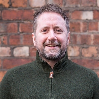 Dave Ashworth - Technical SEO Freelancer