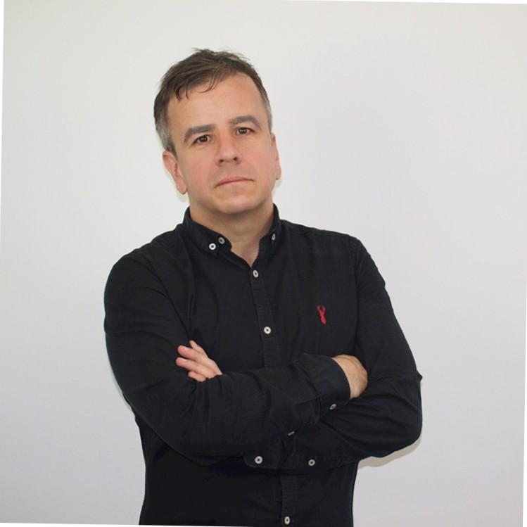 Gareth Healey